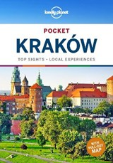 Lonely planet pocket: krakow (3rd ed) | Planet Lonely |