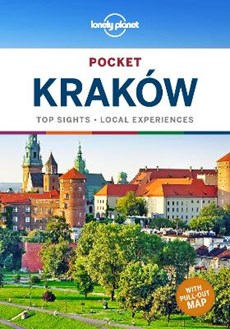 Lonely planet pocket: krakow (3rd ed)