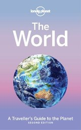 Lonely planet: the world (2nd ed) | auteur onbekend | 9781786576538