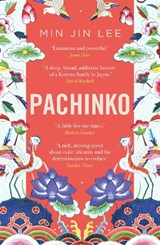 Pachinko | Min Jin Lee | 9781786691378