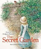 The Secret Garden | Frances Hodgson Burnett ; Robert Ingpen |