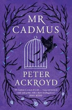 Mr cadmus