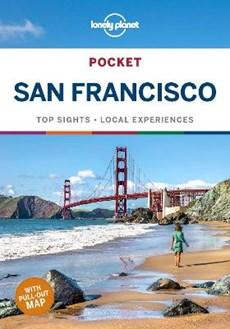 Lonely planet pocket: san francisco (7th ed)
