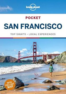 Lonely planet pocket: san francisco (7th ed)