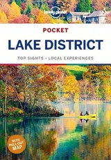 Lonely planet pocket: lake district (1st ed) | Lonely planet | 9781787017610