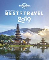 Lonely planet's best in travel 2019 | auteur onbekend |