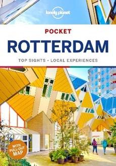 Lonely planet pocket: rotterdam (1st ed)