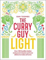 Curry guy light | Dan Toombs |