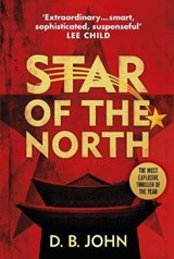 Star of the North | D. B. John | 9781787300477