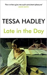 Late in the Day | HADLEY, Tessa | 9781787331112