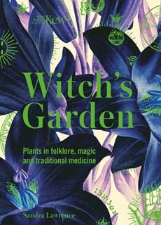 Kew - the witch's garden