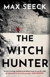 The witch hunter | Max Seeck | 9781787394797