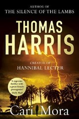 Cari mora | thomas harris | 9781787463240