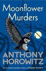 Moonflower muders   Anthony Horowitz  