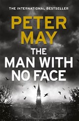 Man with no face | Peter May |