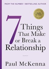Seven things that make or break a relationship | Paul McKenna |