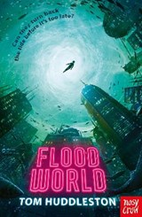 Floodworld | Tom Huddleston |