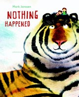 Nothing Happened | Mark Janssen |