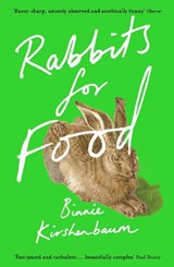 Rabbits for Food | Binnie Kirshenbaum | 9781788164665