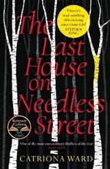 The last house on needless street | Catriona Ward | 9781788166171