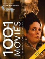 1001 movies you must see before you die | Steven Jay Schneider | 9781788401777