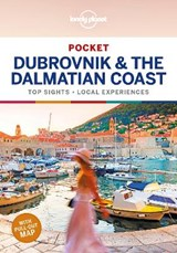 Lonely planet pocket: dubrovnik & the dalmatian coast (1st ed) | auteur onbekend | 9781788680196