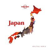Lonely planet: beautiful world japan (1st ed) | Lonely Planet | 9781788682992