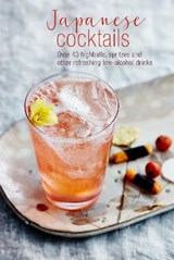 Japanese cocktails | Clarke, Leigh ; Mitchell, Rose | 9781788790741