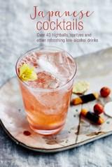 Japanese cocktails | Leigh Clarke | 9781788790741