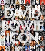 David bowie: icon | george underwood | 9781788840965