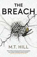 Breach | M T Hill | 9781789090031