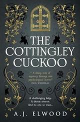 The Cottingley Cuckoo | A.J. Elwood |