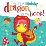There's a Dragon in my book! | Cece Graham ; Trudi Webb |
