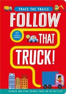 Follow That Truck!