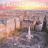 KALENDER AMSTERDAM 2021 | ALG |