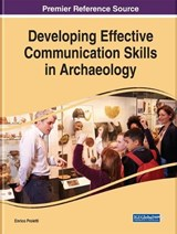 Developing Effective Communication Skills in Archaeology   Enrico Proietti  