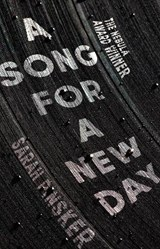 A Song for a New Day   Sarah Pinsker  