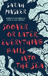 Sooner or Later Everything Falls Into the Sea   Sarah Pinsker  