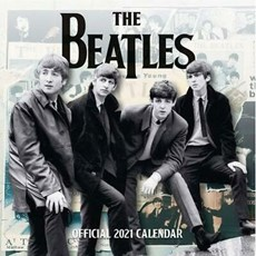 The Beatles Kalender 2021