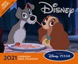 Disney Boxed Kalender 2021 | auteur onbekend | 9781838545383