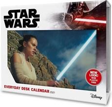 Star Wars Boxed Kalender 2021