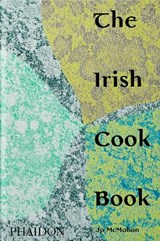 Irish cookbook | Jp McMahon | 9781838660567