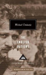 The English Patient | Michael Ondaatje |