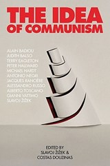 The Idea of Communism | auteur onbekend | 9781844674596