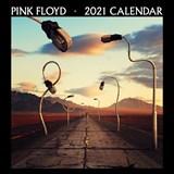 Pink Floyd Kalender 2021 | auteur onbekend | 9781847578808