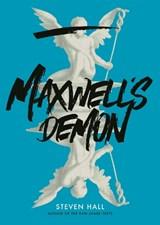 Maxwell's demon | Steven Hall | 9781847672469