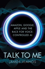 Talk to Me | VLAHOS, James | 9781847948069
