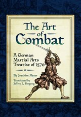 The Art of Combat | Joachim Meyer | 9781848327788