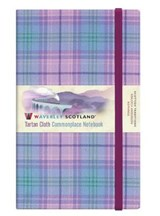 Scottish traditions Romance tartan cloth (large) | auteur onbekend | 9781849345095