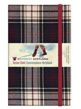 Scottish traditions Dress tartan cloth (large) | Ron Grosset | 9781849345101